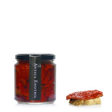 Tomates séchées à l'huile d'olive extra vierge 250 g