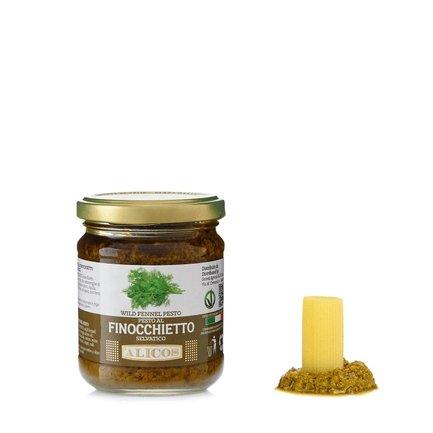 Pesto au fenouil 180 g
