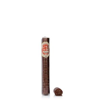 Cigare de chocolat aux truffes Nougatine 100 g