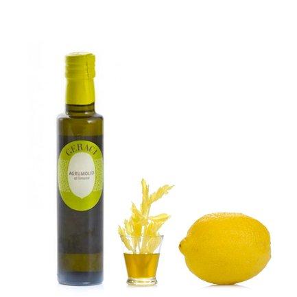 Agrumolio au citron 250 ml