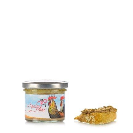 Pâté de foie de poulet 90 g