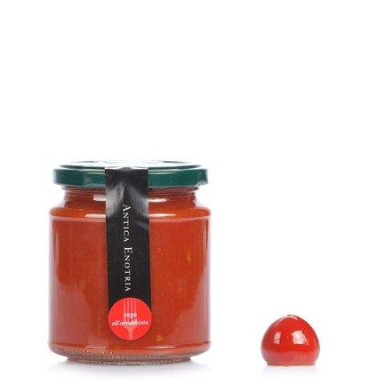 Sauce Arrabbiata 314 g