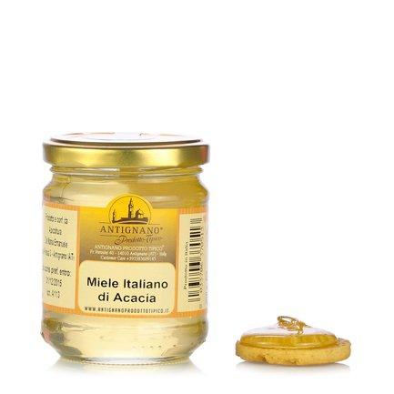 Miel d'acacia 250g