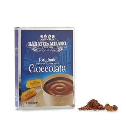 Préparation pour chocolat chaud 90 g