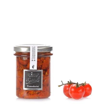 Tomates cerises à l'huile 190 g