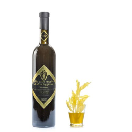Huile d'olive extra vierge Affiorato 0,75 l