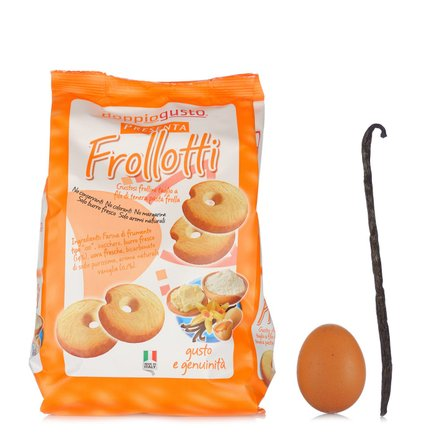 Biscuits Frollotti 350 g