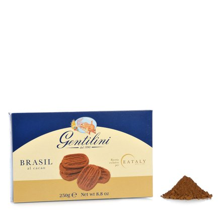 Biscuits Brasil 250 g