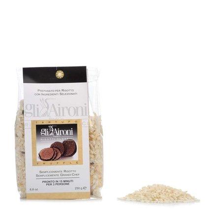 Risotto aux truffes 250 g