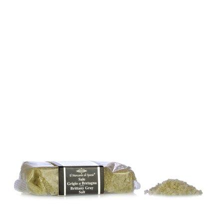 Sel gris de Bretagne 200 g