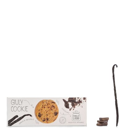 Biscuits Giuly Cookies 130 g