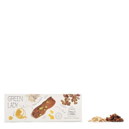 Biscuits Green Lady  130g
