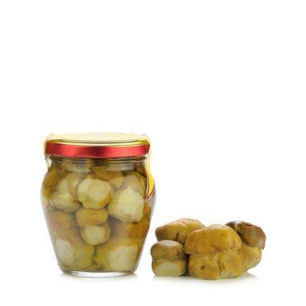 Cèpes entiers 190 g