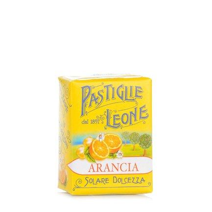 Pastilles à l'orange 30 g
