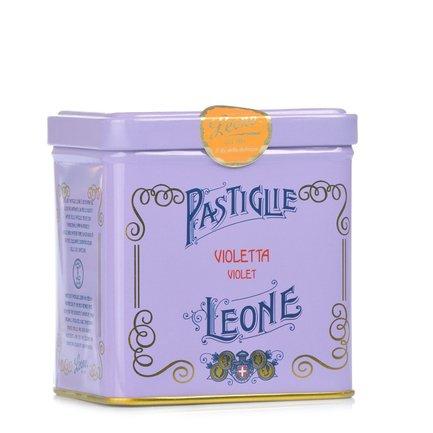 Pastilles à la violette 130 g
