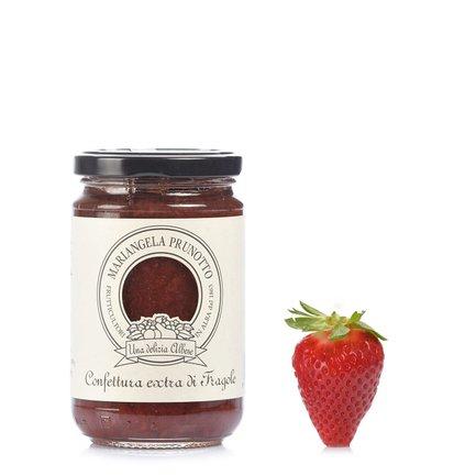 Confiture extra de fraises 345 g