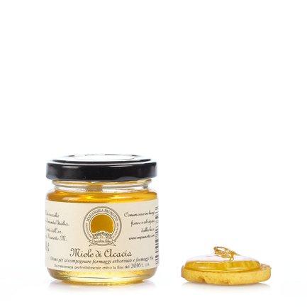 Miel d'acacia 100 g
