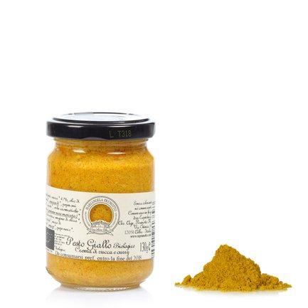 Pesto jaune 130g