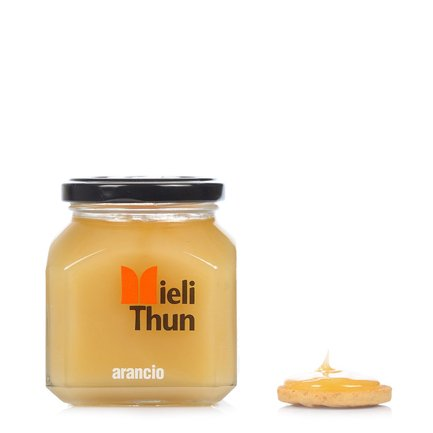 Miel d'orange  400g