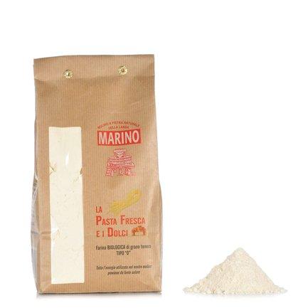 Farine pour pâtes fraîches et gâteaux 1 kg