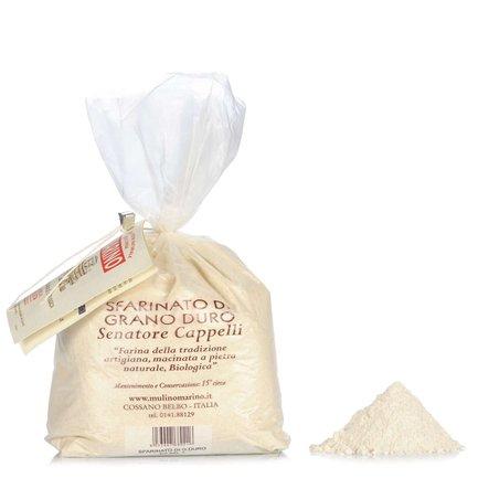 Farine de blé dur 1 kg