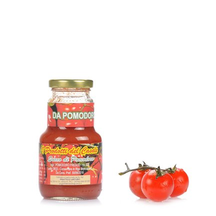 Jus de tomate 200 ml