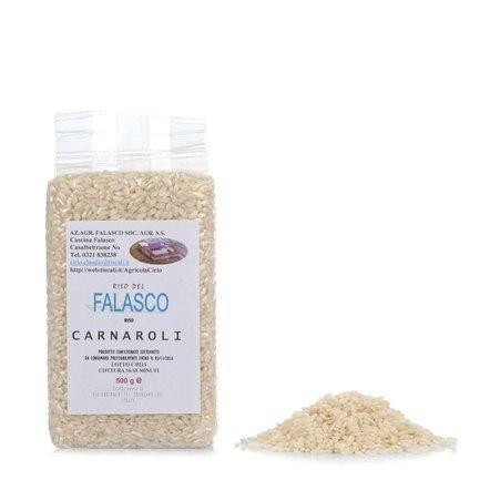 Riz Carnaroli 500 g