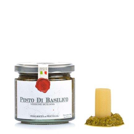 Pesto au basilic 190g 190g