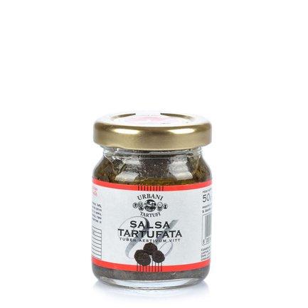 Sauce aux truffes 50g