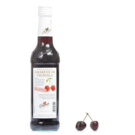Sirop de griottes de Vignola 500 ml