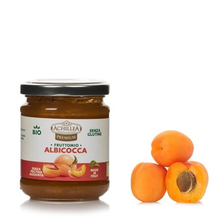 Frutto Mio abricot 220g 220g