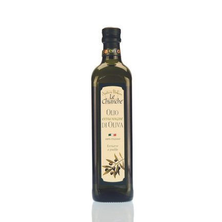 Huile d'olive extra vierge Le Chianche 0,75 l
