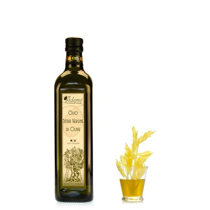 Huile d'olive extra vierge 0,75 l