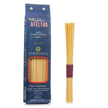 Spaghetti 100% blé italien 500g