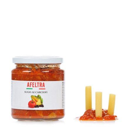 Sauce d'Artichaut 270g