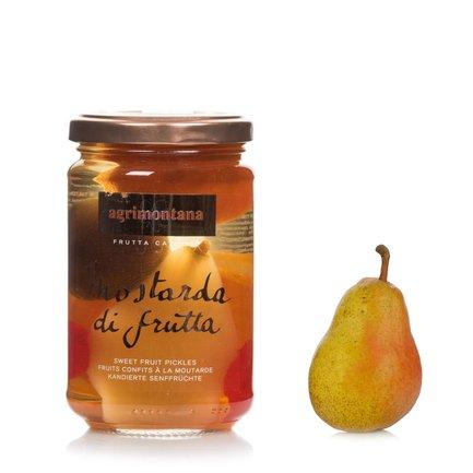 Mostarda di Frutta 350g 350g