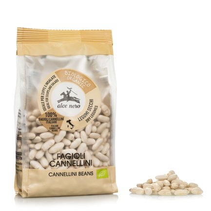Haricots cannellini 400 g