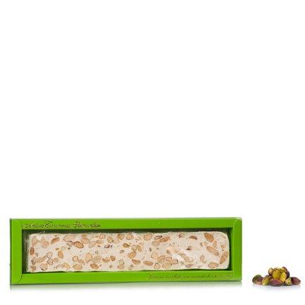 Nougat tendre amandes et pistache 150g 150g