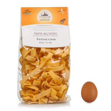 Fettuccine aux œufs  250gr
