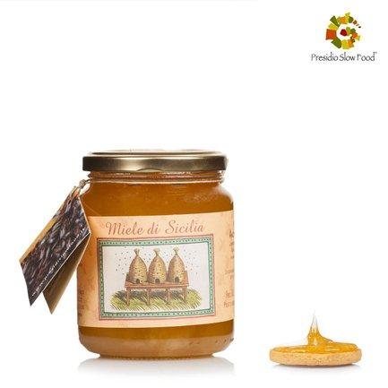 Miel de mandarinier 500 g