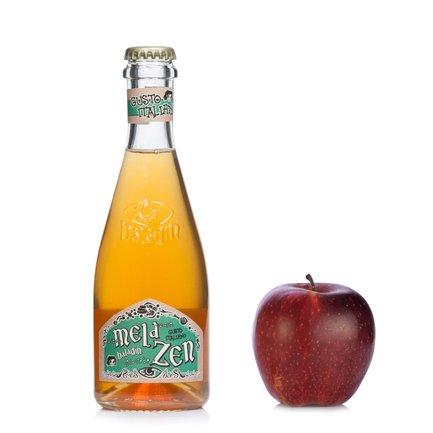 Boisson à la pomme 330ml 0,33l