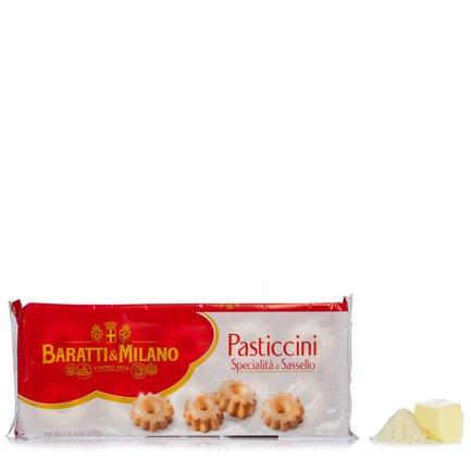 Canestrelli Spécialité de Sassello 100 g