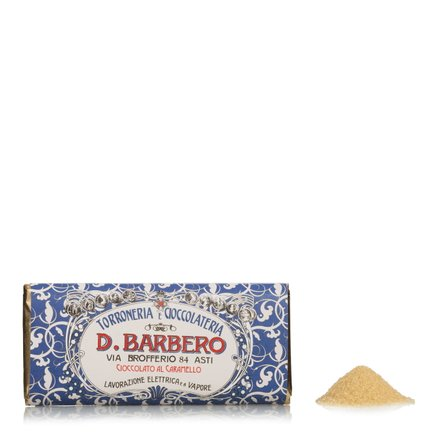 Tablette au caramel 80g