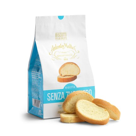 Biscuits santé sans sucre 200 g