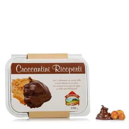 Croccantini Nocciola 150g 150g