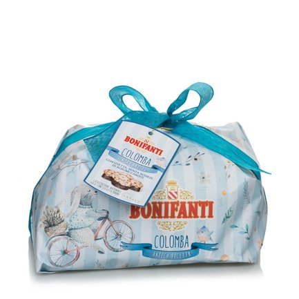 Colombe sans fruits confits 1KG