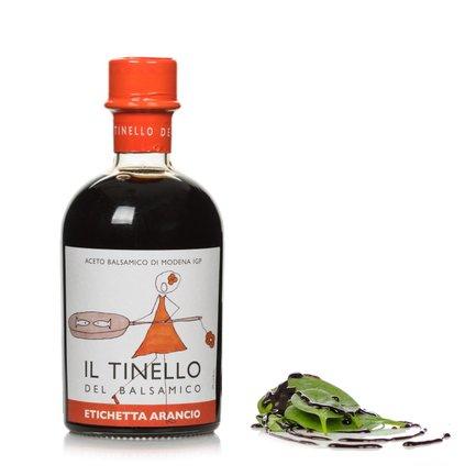 Vinaigre balsamique étiquette orange 250ml 250ml
