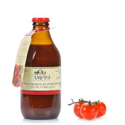 Sauce aux tomates cerises IGP  660g