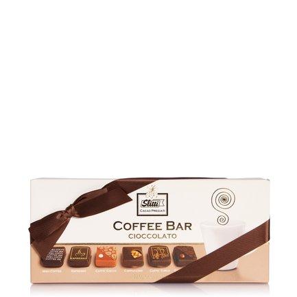 Boîte de pralines Coffee Bar  120g