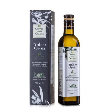 Huile d'olive extra vierge Antico Orcio 0,5 l